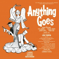 Original Broadway Cast - Anything Goes! (OCR)