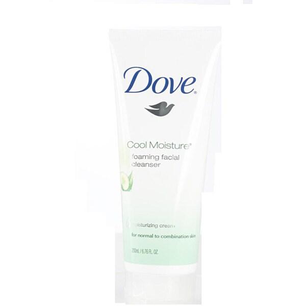 Dove beauty moisture foaming facial cleanser, full sex videow