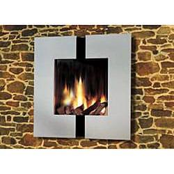 Wall Mounted Jazz 2 Bio Ethanol Fireplace