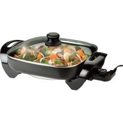 Brentwood Appliances 12-inch Electric Skillet