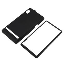 INSTEN Phone Case Cover and Screen Protector for Motorola Droid - Thumbnail 2