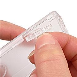 Case/ Screen Protector for Microsoft Zune HD