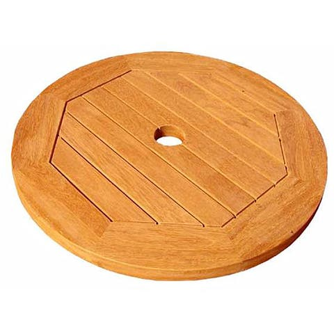 International Caravan Royal Tahiti 20-inch Lazy Susan
