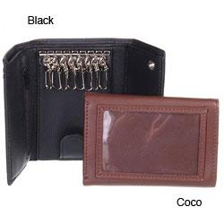 Royce Leather Key Case Wallets (Case of 6)
