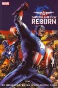 Captain America: Reborn (Paperback)