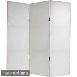 Shop Handmade Canvas Do It Yourself 3 panel 7 foot Room Divider