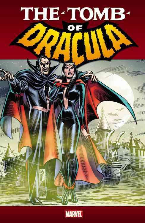 Tomb of Dracula 2 (Paperback)