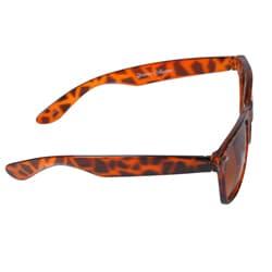 Women's Journee Fashion Plastic Sunglasses - Thumbnail 1