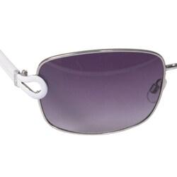 Journee Women's Metal Fashion Sunglasses