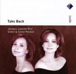 Suher Pekinel - Take Bach