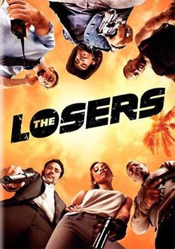 The Losers (DVD)