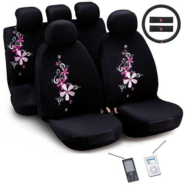 Cat Car Seat Covers