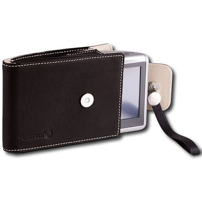 TomTom ONE XL Leather GPS Carrying Case for 340, 340S, 720, 730,740, 920, 930