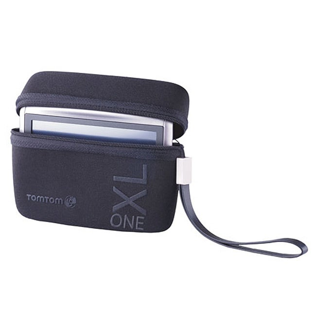 TomTom One XL Carrying Case with Strap for 140, 140S, 130, 130S