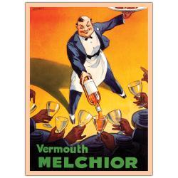 'Venezia' Canvas Poster - Thumbnail 2