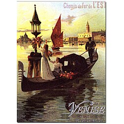 'Venise II' Poster