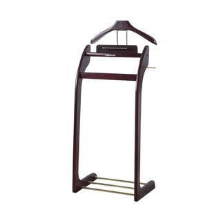 Executive Style Valet Suit Stand VL16140