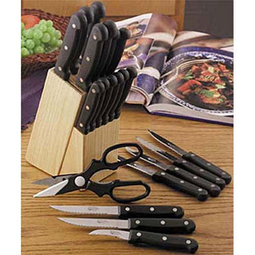 Cutlery Set 22-Piece