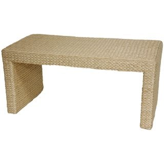 Rush Grass Coffee Table (China)