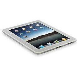 Silicone Skin Case for Apple iPad - Thumbnail 2