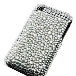 Snap-on Case for Apple iPhone 3G/ 3GS - Thumbnail 1