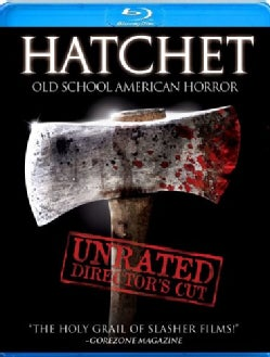 Hatchet (Blu-ray Disc)