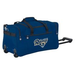 St. Louis Rams 36 Can Cooler - Thumbnail 1