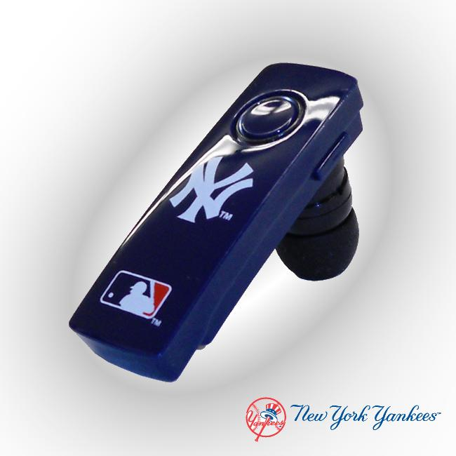 Nemo New York Yankees Digital Bluetooth Headset - Thumbnail 0