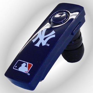 Nemo New York Yankees Digital Bluetooth Headset