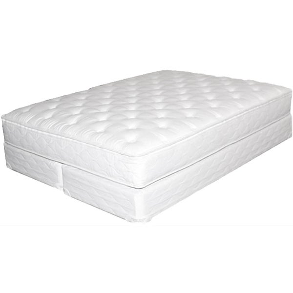 Americana Soft Side Queen-size Water Mattress System