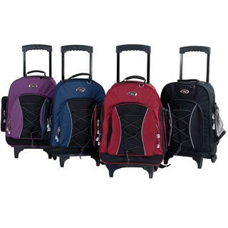 Large Rolling Backpacks For School Backpacker Sa