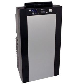 EdgeStar AP14001HS 4,000 BTU Portable Heater and Air Conditioner Combo w/ Dual Hose