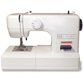 Janome 11542 Sewing Machine (Refurbished)
