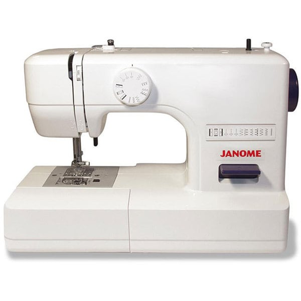 Janome 11542 Sewing Machine (Refurbished). Opens flyout.