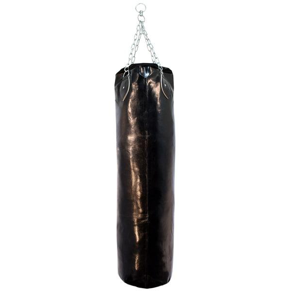 Pro Black Heavy Duty Punching Bag