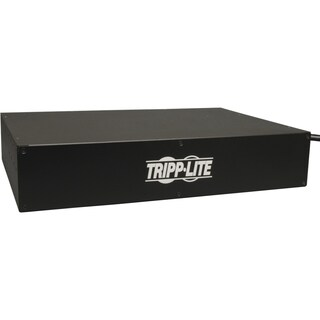Tripp Lite PDU Switched 208V - 240V 30A 8 C13; 6 C19 L6-30P Horizonta