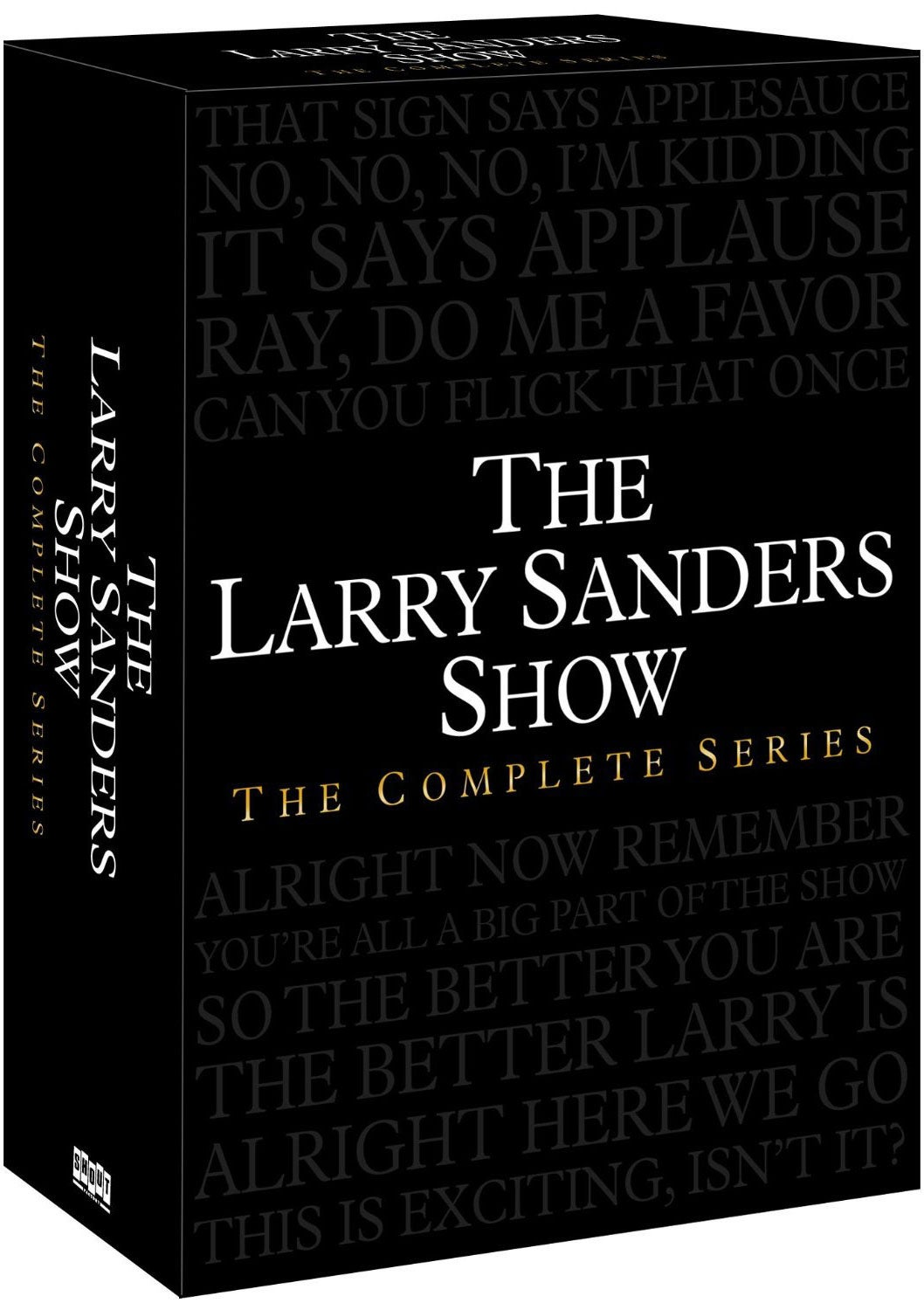 The Larry Sanders Show: The Complete Series (DVD)