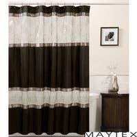 Maytex  Marco Shower Curtain