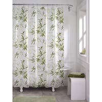 Maytex Zen Garden Shower Curtain