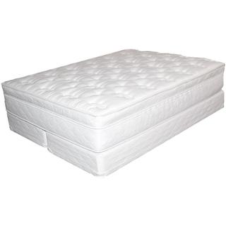 mattress queen size. Victoria Visco-plus Softside No-motion Queen-size Water Mattress System Queen Size A