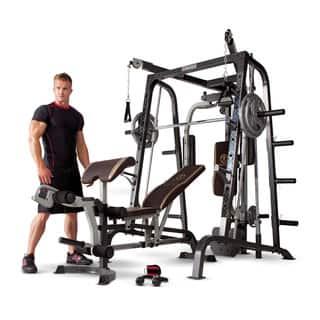 Marcy Diamond Elite Smith Cage Gym|https://ak1.ostkcdn.com/images/products/5093868/P12948618.jpg?impolicy=medium