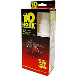 10-hour DEET 2-oz Insect Repellent Spray