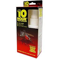 10-hour DEET 2-oz Insect Repellent Spray