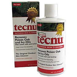 Tecnu 12-oz Outdoor Skin Cleanser