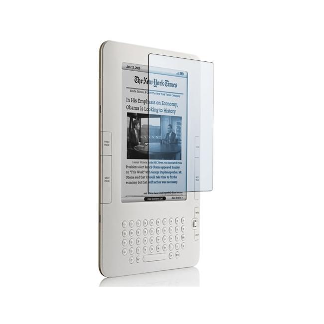 Screen Protector for Amazon Kindle 2