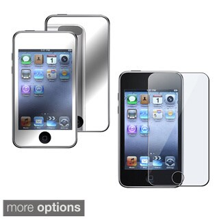 INSTEN Screen Protector for Apple iPod Touch Gen 2/ 3