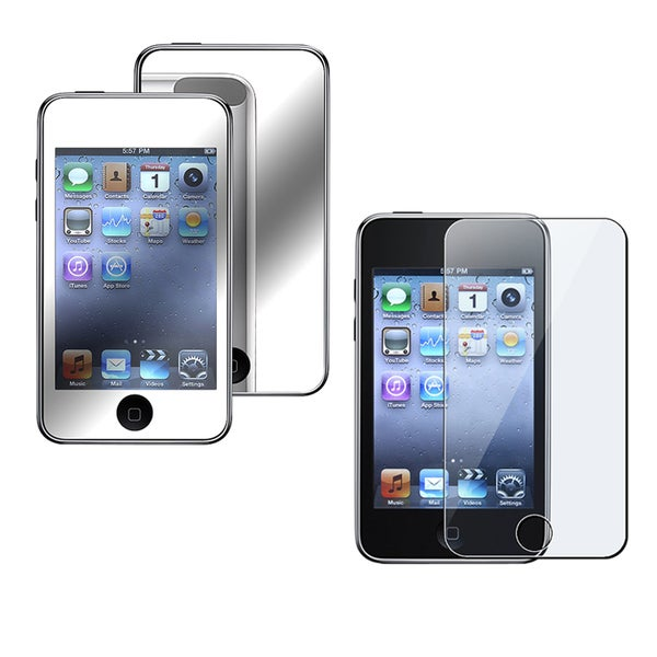 INSTEN Screen Protector for Apple iPod Touch Gen 2/ 3. Opens flyout.