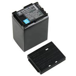 INSTEN Canon BP-827 Compatible Decoded Li-ion Battery - Thumbnail 2