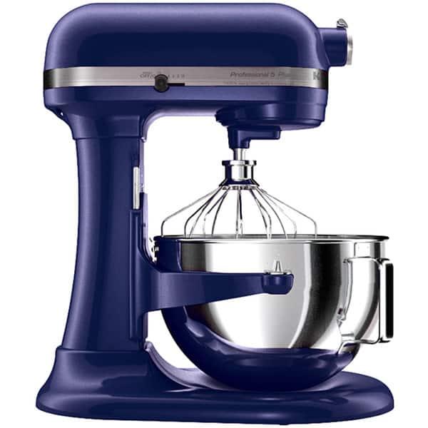 Shop KitchenAid KV25G0XBU Professional 5 Plus Cobalt Blue ...