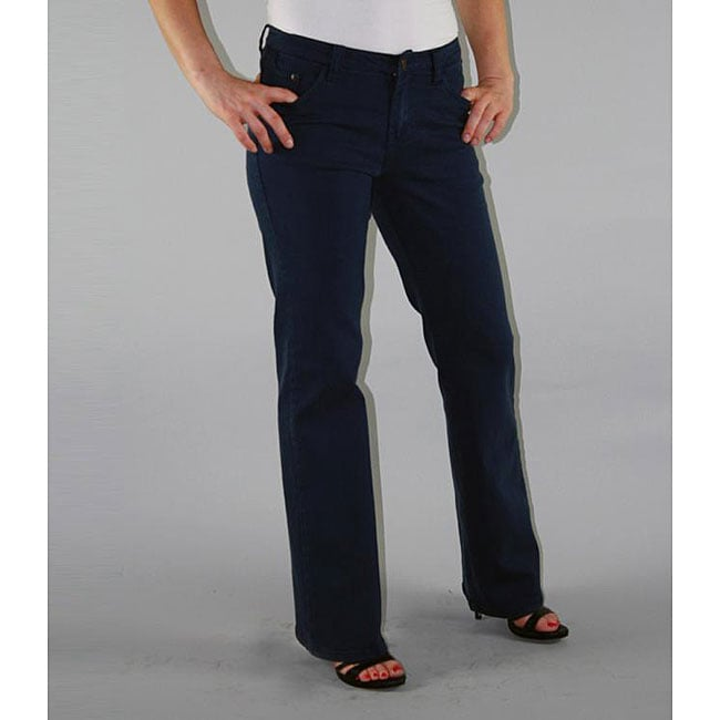 Institute Liberal Women's Twill Bootcut Pants